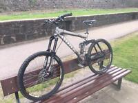 Kona Coiler Bike - Immaculate Condition