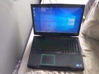 Alienware M17 Laptop