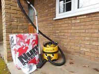 Numatic James Vacuum Cleaner