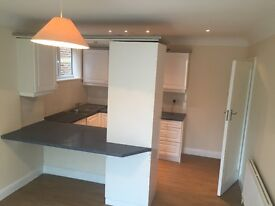 newly refurbished 2bedroom flat in thames diiton