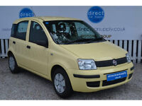 FIAT PANDA Can't get car finance? Bad credit, unemployed? We can help!