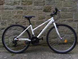 Rockrider mountain bike 5.0 for sale