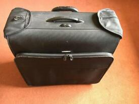 Large Converting Suitcase