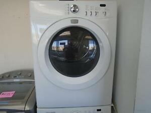 SECHEUSE FRONT LOAD FRIGIDAIRE AFFINITY WASHER