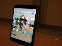 "Samsung Galaxy Tab S2 Black 8"" WiFi"