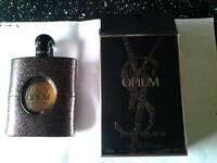 Black Opium ysl full bottle