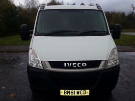 Iveco Daily 2.3 Diesel 3.5 tonne gross