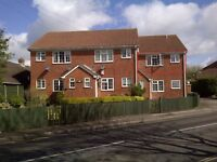 FOR RENT - Modern 1 bed first floor flat in Park Gate (near Segensworth J9 M27)