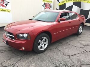 2010 Dodge Charger SXT, Automatic, Leather, Only 93,000km