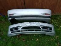 Bmw e46 cabriolet bumpers