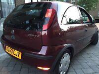 2003 Vauxhall corsa 1.2 petrol,//polo,Yaris,Micra,Nissan,Astra,ford,Kia,Peugeot,Toyota,golf,daewooo,