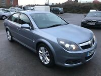 Vauxhall Vectra 1.8 i VVT SRi 5dr £1,099