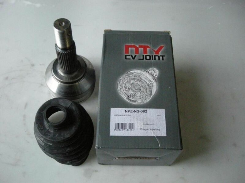 Joint Set Outer NISSAN QASHQAI 2WD 1.6 2006 NEW