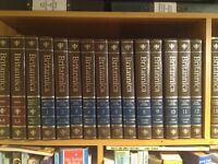 Encyclopedia Britannica 15th edition 1991. Full set of 33 volumes