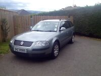 Automatic diesel estate Passat with MOT+toe bar not audi,bmw,astra,Toyota,Mercedes,jeep,Hyundai,car