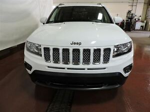 2015 Jeep Compass NORTH HIGH ALTITUDE CUIR TOIT West Island Greater Montréal image 2
