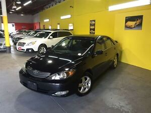 2003 Toyota Camry SE ~ ALLOY WHEELS ~ CERTIFIED & E-TESTED ~