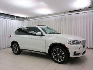 2016 BMW X5 WOW! WHAT MORE DO YOU NEED!? 35i x-DRIVE SUV w/ RU