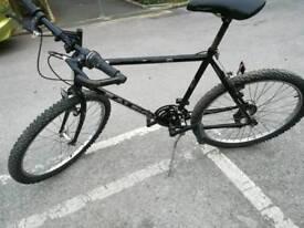 New condition bike Cheap £45