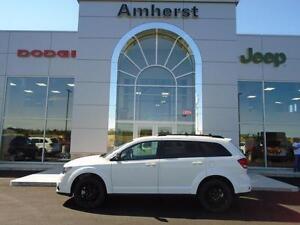 2016 Dodge Journey SXT 7 Passenger/Remote Start MSRP $33,925 NOW