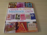 Craft Book. Quick and Clever Handmade Cards