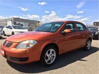 2007 Pontiac G5 SPRING SPECIAL SE*AUTOMATIC*AIR CONDITIONING*