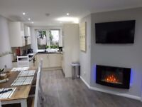 One & Two Bed Short Stay Apartments Edinburgh City Centre.Your home away from home.Free Wifi/Parking