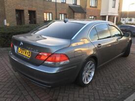 Lci Facelift bmw 730d long not 320d,330d,530d