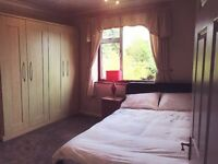 TWO DOUBLE BEDROOM'S AVAILABLE!!
