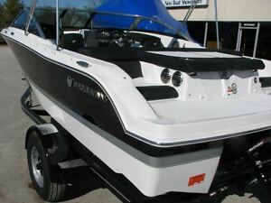 2016 four winns H180 Mercruiser 135HP Trailer Kingston Kingston Area image 7