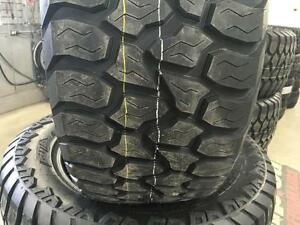 AMP Tire A/T Terrain Gripper 275-55-20