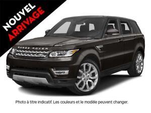 2016 Land Rover Range Rover Sport V8 Supercharged A VENIR
