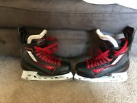 CCM Jetspeed 280 Ice hockey skate