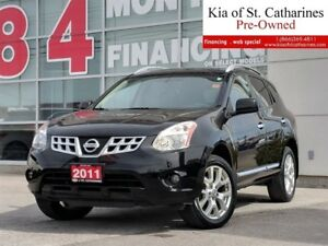 2011 Nissan Rogue SL AWD | Sold. Delivery Pending.