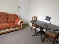 One bed Flat, central Preston