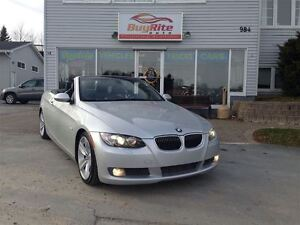 2008 BMW 335i Spotless Cabriolet MUST BE SEEN