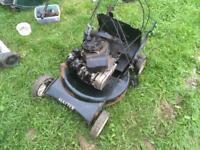 Hayter Lawnmower for spares or repair