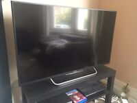 "Sony Bravia 42"" Full HD SMART LED TV 1920 x 1080 Resolution - Black"