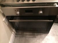 Electrolux hob, oven great working order