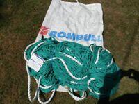 Rombull Safety Net