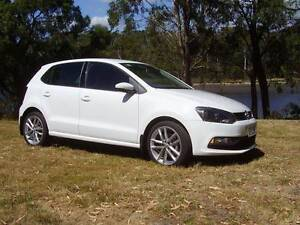 2015 Volkswagen Polo Hatchback George Town George Town Area Preview