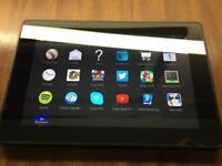 Amazon Kindle Fire HD 8GB, Wi-Fi, 7in