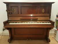 Lovely old piano for Free