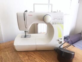 Sewing machine Toyota