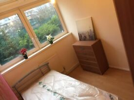 2 Rooms in the same house near Canary Wharf. only £150. NO AGENCY FEES