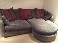 3 piece suite with love seat