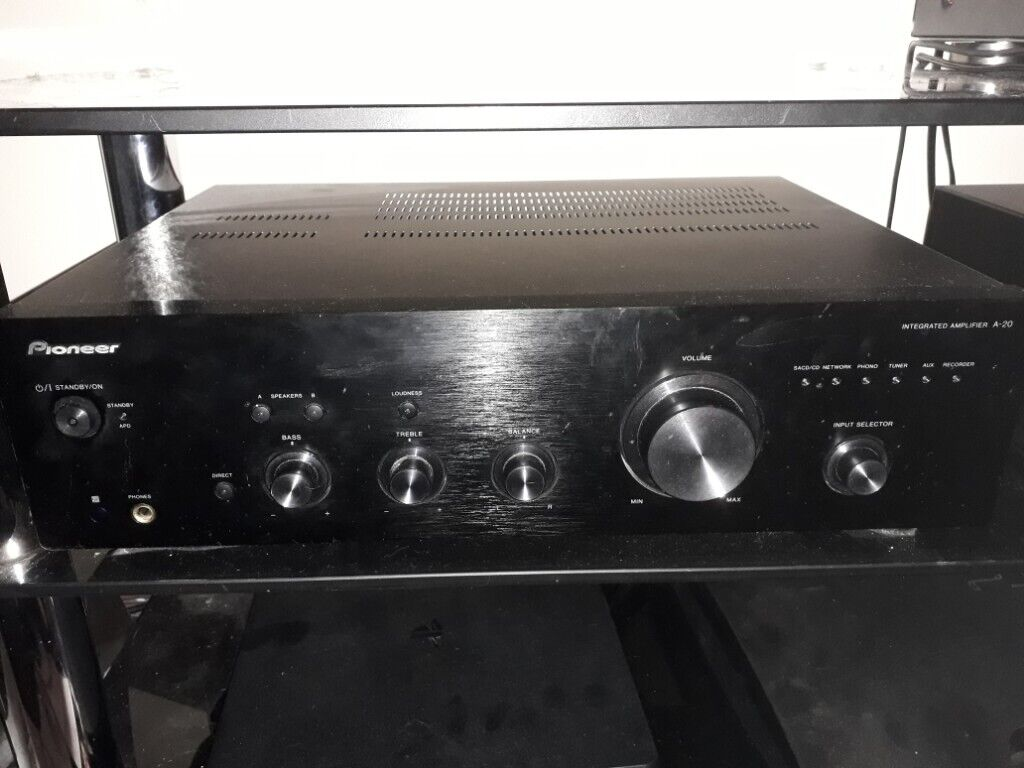 Pioneer Amp | in County Antrim | Gumtree