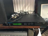 The Roland U-220 PCM Sound Module