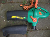 Electric Leaf Blower for sale