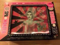 Soap & glory spa of wonder box set